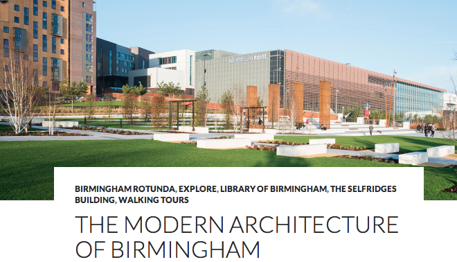 brumitecture modern buildings listicle